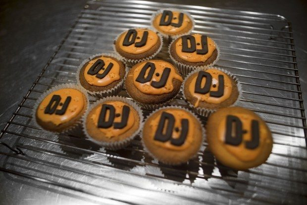 Our first birthday — a year in the life of DJWORX 10