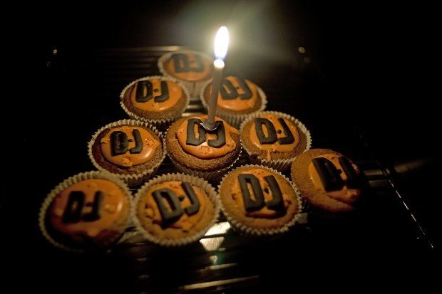 Our first birthday — a year in the life of DJWORX 4