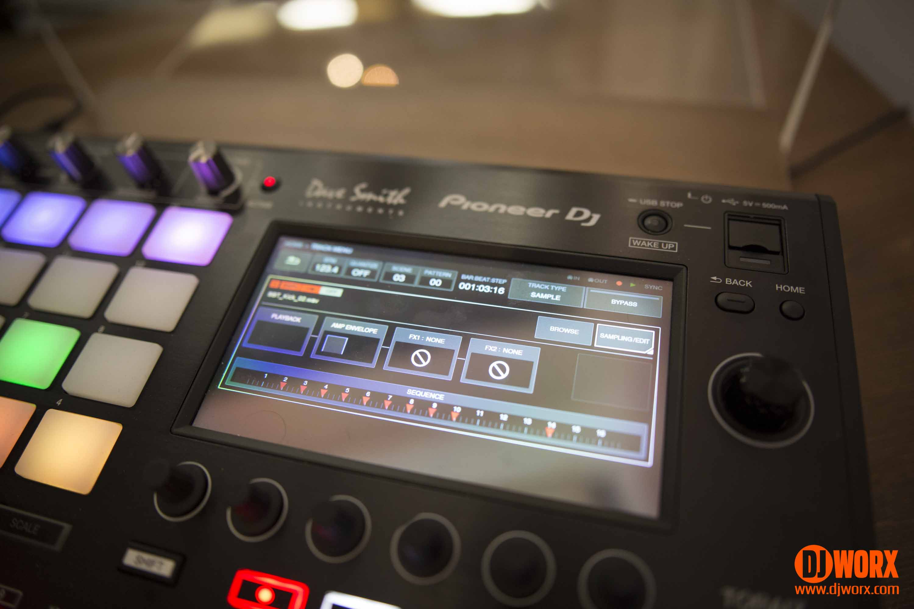 Musikmesse 2016 day 1 pictures (62)