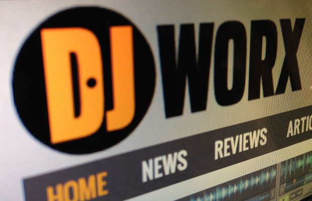 WELCOME TO DJWORX 6