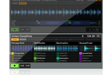 Traktor Pro 2.5 Lands Early - Our First Thoughts 8
