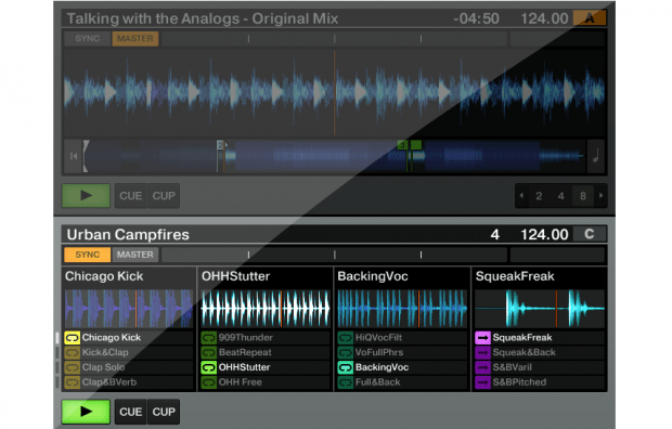 Traktor Pro 2.5 Lands Early - Our First Thoughts 3