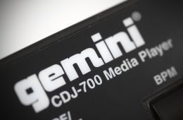 REVIEW: Gemini CDJ-700 Media Player 2