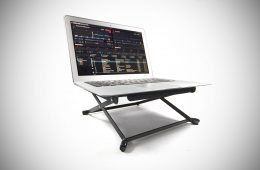 REVIEW: Magma Laptop Stand Riser 6