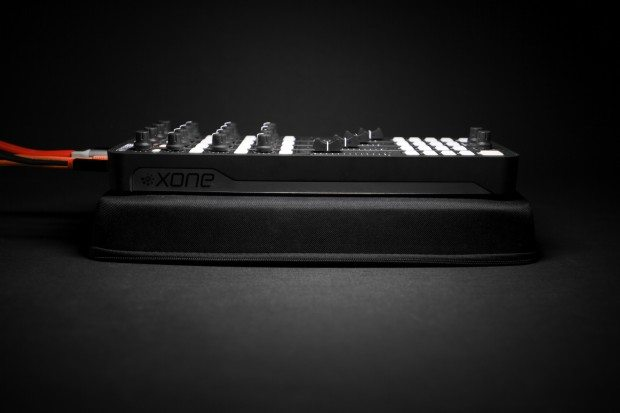 Allen & Heath Xone K2 DJ Controller Review