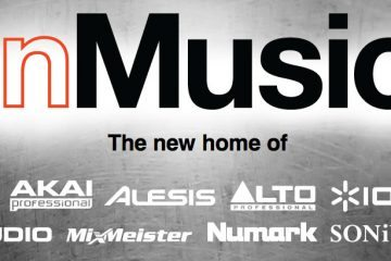 INDUSTRY: inMusic born, buys AIR and M-Audio 4