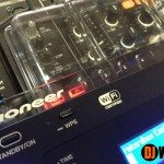 Pioneer XDJ-AERO Hands on Preview (7)