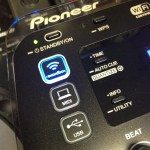 Pioneer XDJ-AERO Hands on Preview (9)