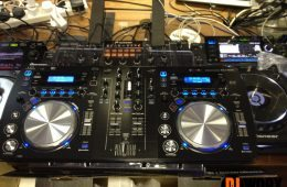 Pioneer XDJ-AERO Hands on Preview (8)