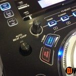 Pioneer XDJ-AERO Hands on Preview (11)