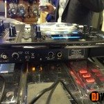 Pioneer XDJ-AERO Hands on Preview (12)