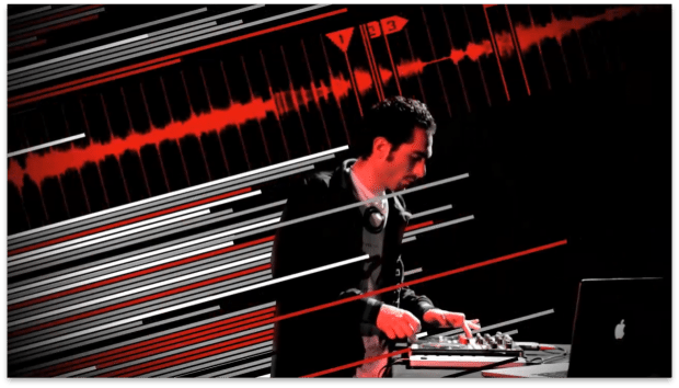 DJ Unkut meets Vestax VCI-400 - turntrollerism? [Video and Interview] 3