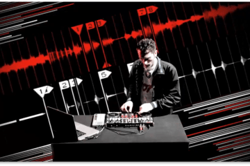 DJ Unkut meets Vestax VCI-400 - turntrollerism? [Video and Interview] 8