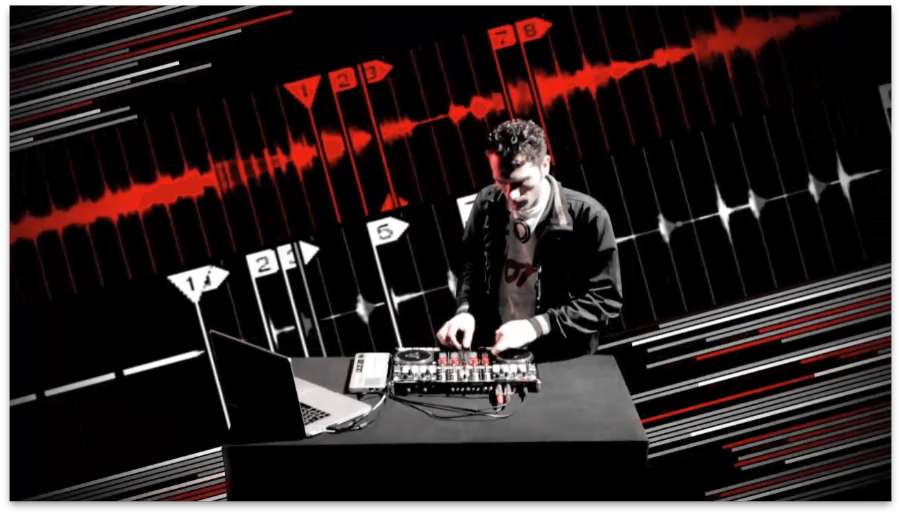 DJ Unkut meets Vestax VCI-400 - turntrollerism? [Video and Interview] 10
