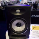 Behringer NEKKST K5 K8 KRK monitors speakers NAMM 2013 (2)