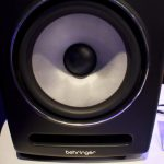 Behringer NEKKST K5 K8 KRK monitors speakers NAMM 2013 (3)