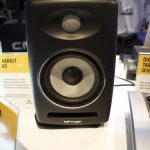 Behringer NEKKST K5 K8 KRK monitors speakers NAMM 2013 (6)