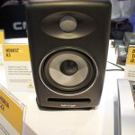 Behringer NEKKST K5 K8 KRK monitors speakers NAMM 2013 (7)