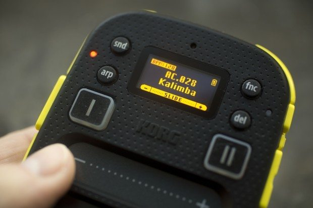Korg Kaossilator 2 Review (3)