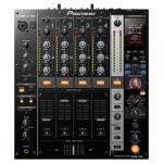 Pioneer DJM-750 DJ mixer 4 channel effects musikmesse 2013 (8)