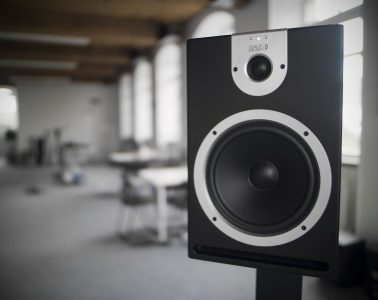 Reloop Wave 8 studio monitor review (11)
