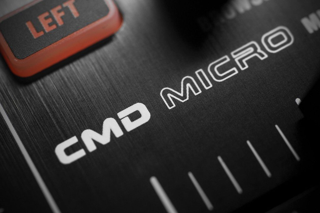 Behringer CMD Micro DJ Controller Review (1)