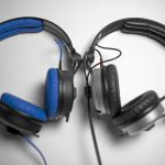 Sennheiser HD 25 Aluminium DJ headphones review (13)