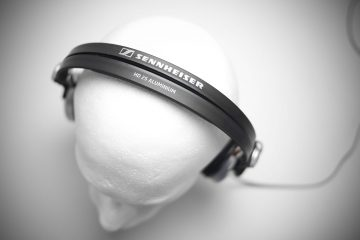 Sennheiser HD 25 Aluminium DJ headphones review (15)