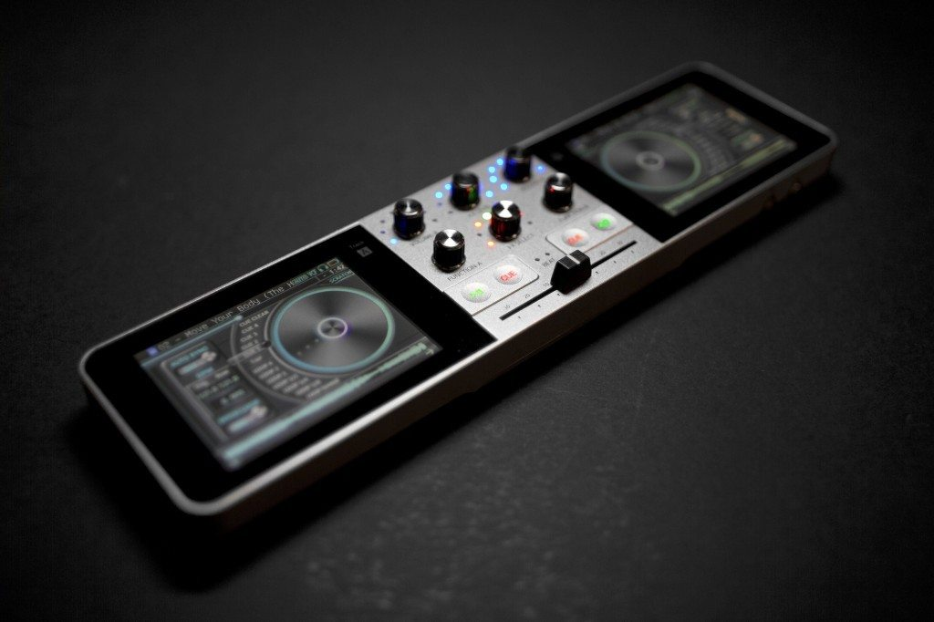 JD sounds anymode PDJ handheld DJ player review (36)