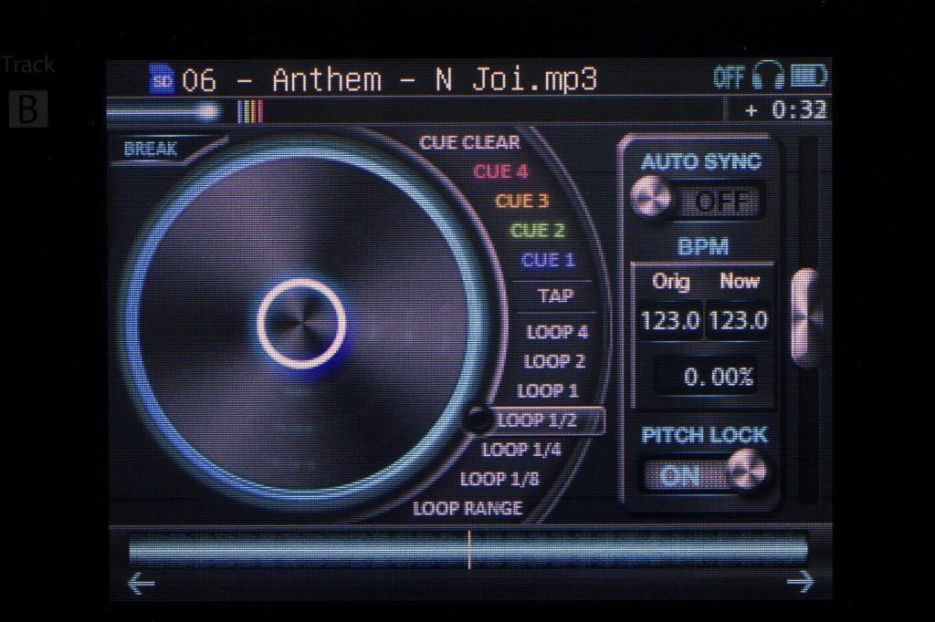 JD sounds anymode PDJ handheld DJ player review (22)