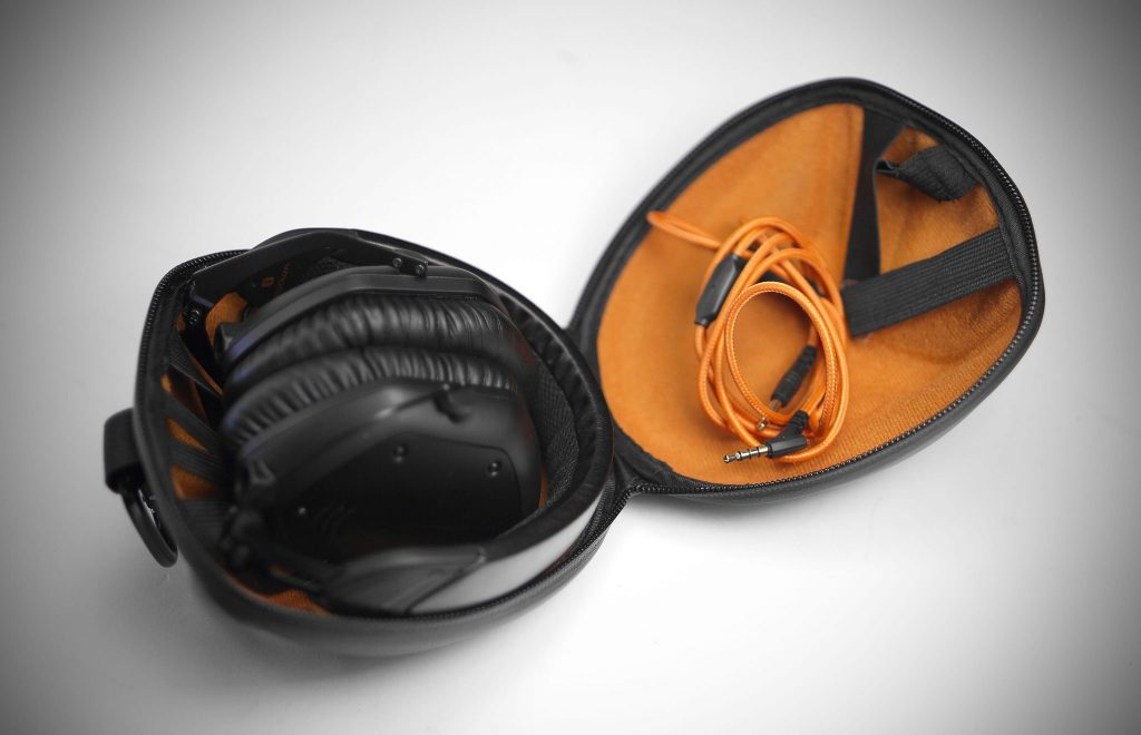 V-MODA Crossfade M-100 DJ headphones review (18)