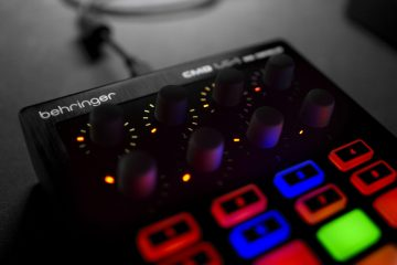 Behringer CMD DJ Controller Review (21)