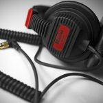 GermanMAESTRO GMP 8.35 D JFB DJ Headphones review (6)