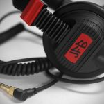 GermanMAESTRO GMP 8.35 D JFB DJ Headphones review (9)