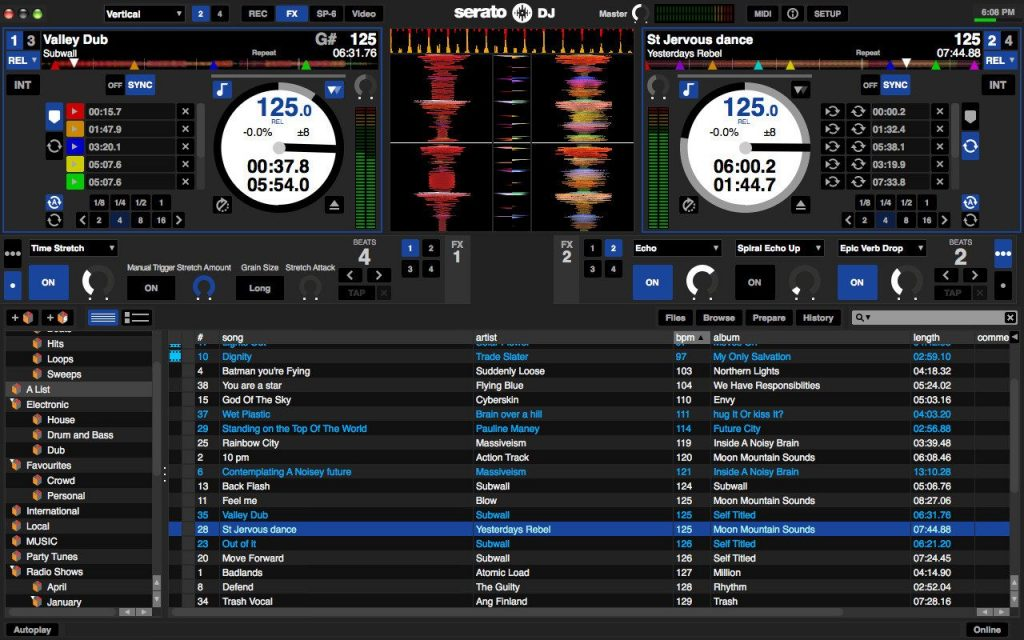 Scratch Live scratched — becomes Serato DJ 1.5 with DVS 1