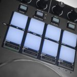 Gemini G4V 4 channel DJ controller review (10)