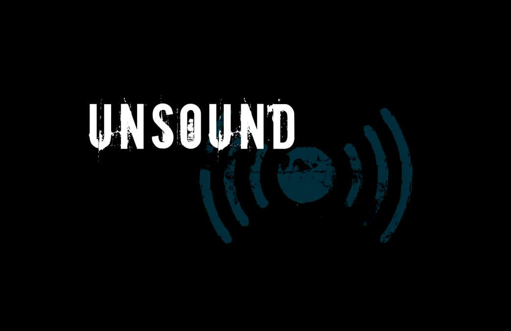 Unsound teaser: The double-edged sword of the digital age 3