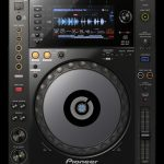 Pioneer CDJ-900NXS Nexus DJ media player CD (5)
