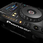 Pioneer CDJ-900NXS Nexus DJ media player CD (6)