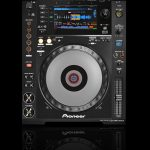 Pioneer CDJ-900NXS Nexus DJ media player CD (9)
