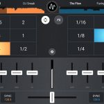 Mixvibes Cross DJ for Android app (6)