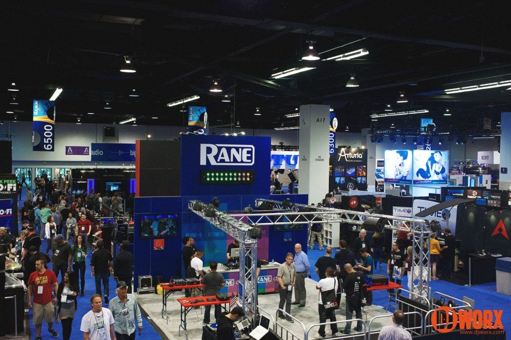 NAMM 2014 - closing thoughts from the show floor 1