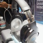 NAMM 2014 Day 3: Sennheiser HD6, HD7, and HD8 Headphones 7