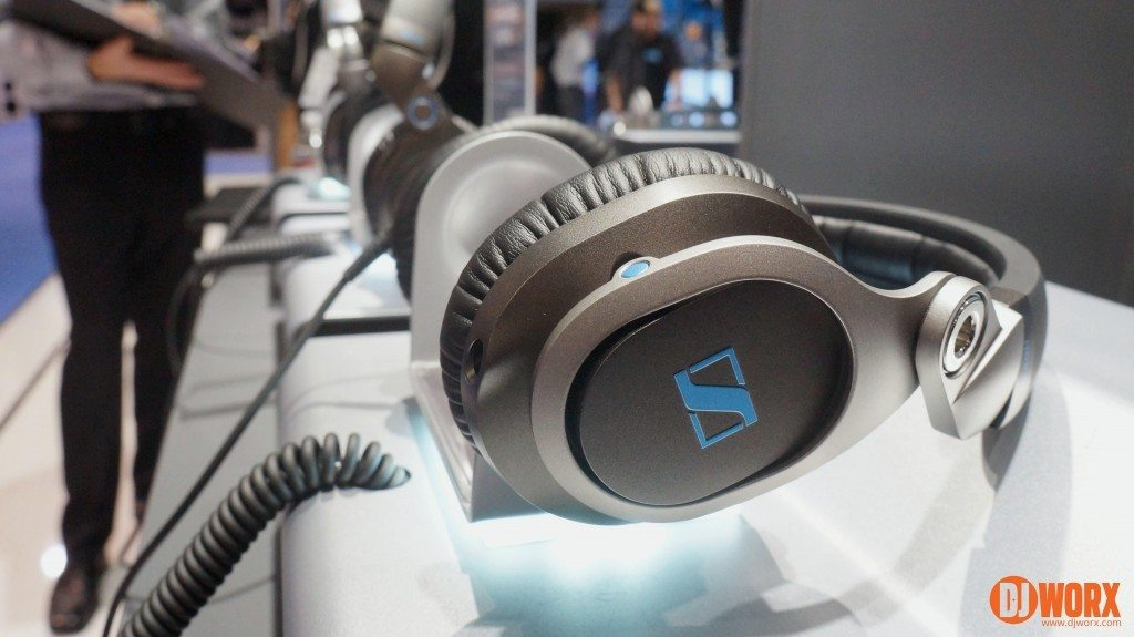 NAMM 2014 Day 3: Sennheiser HD6, HD7, and HD8 Headphones 3