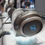 NAMM 2014 Day 3: Sennheiser HD6, HD7, and HD8 Headphones 5