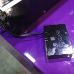 Zomo HD-2500 bluetooth headphones NAMM 2014 (6)