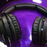Zomo HD-2500 bluetooth headphones NAMM 2014 (4)