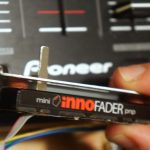 Plugging and playing with the Mini Innofader 52