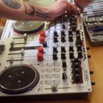 Plugging and playing with the Mini Innofader 51