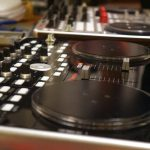 Plugging and playing with the Mini Innofader 50